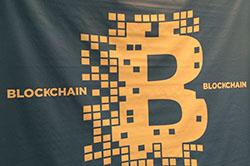 La technologie Blockchain a le vent en poupe